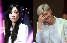 """Khi thành viên ghẻ lạnh tên nhóm: SNSD phát khóc khi được gọi là """"Thiếu Nữ Thời Đại"""", RM và đồng đội phải giấu tên BTS suốt 3 năm"""