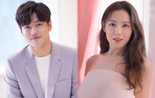 """Kang Ha Neul - Son Ye Jin được """"rủ rê"""" nên đôi nhưng anh Kang lại chê, quyết hốt vai bố chồng của chị đẹp?"""