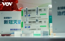 Trung Quốc đặt mục tiêu cung cấp vaccine Covid-19 giá 88 USD trong năm nay