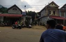 Phú Thọ: Người đàn ông bị hàng xóm ném gạch trúng đầu, ngã ra đường tử vong