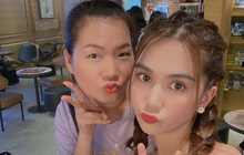 """Thuý Kiều - trợ lý Ngọc Trinh đăng story """"tố"""" ai đó thường xuyên vào Instagram mình đặt điều nói xấu"""