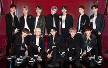 """YG toàn """"khủng long nhạc số"""" nhưng nhóm tân binh lại có thành tích lẹt đẹt, bài comeback tụt xuống hạng 700 trong vòng 1 ngày"""