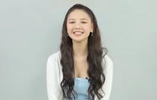 AMEE lơ đẹp hàng loạt nam thần vì phát cuồng RM (BTS)