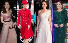 Trải qua 3 lần sinh nở, Công nương Kate có bí quyết giữ dáng gì mà vẫn mặc vừa đồ size S chuẩn chỉnh?