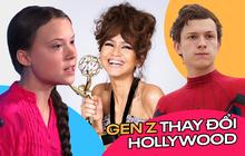 """Sự bùng cháy của Gen Z và cuộc """"đổi pha"""" quyền lực tại Hollywood từ thế hệ đi trước"""
