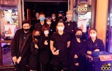 Có 1-0-2: Club 1900 ở Hà Nội yêu cầu tất cả khách đeo khẩu trang rồi mới được vào