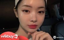 Dùng thêm 1 trong 4 serum cấp ẩm giá vài trăm nghìn này là có ngay da ẩm mượt như gái Hàn