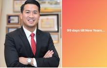Phillip Nguyễn khiến nhiều người giật mình khi thông báo sự thật: Còn 99 ngày nữa là hết năm 2020!