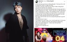 Producer của King Of Rap xúc động kể về quá khứ của Wowy, thậm chí từng nghĩ nam rapper sẽ lạc lối