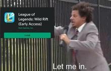 """Game thủ muốn chơi Liên Minh: Tốc Chiến thì check mail ngay, Riot Games vừa """"thả cửa"""" rồi đấy!"""