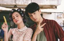 Mừng Truyền Thái Y gia nhập CLB triệu like của Vpop, Ngô Kiến Huy mời luôn mẹ bầu Đông Nhi làm cameo trong MV mới