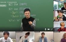 """SM tốn công thuê thầy giáo về dạy fan rồi 2 giờ sáng phải thao thức """"dẹp loạn"""" do chính mình gây ra với fandom NCT 2020"""