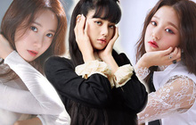 25 idol nữ có gương mặt đẹp nhất Kpop: Nữ thần Yoona - Suzy nhường hết chỗ cho BLACKPINK, Top 3 gây tranh cãi rầm rộ