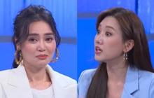 """Hari Won bức xúc nói về tin đồn Ninh Dương Lan Ngọc là Tuesday xen giữa cô và Trấn Thành, """"khổ chủ"""" cũng lên tiếng"""