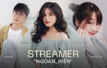"""Điểm danh những hot streamer nổi tiếng """"ngoan hiền"""", kênh livestream lúc nào cũng đạt chuẩn """"làng văn hóa"""" chính hiệu"""