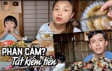 """Cận cảnh những phân đoạn """"phản cảm"""" khiến Quỳnh Trần JP và Sang Vlog bị tắt kiếm tiền, các YouTuber cần phải làm gì sau đó?"""