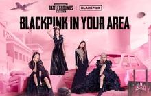 PUBG Mobile tiết lộ sự kiện cùng BLACKPINK, game thủ sẽ nhận được album có chữ ký tay của các idol