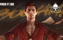Sau Alok, một DJ lừng danh thế giới sẽ trở thành nhân vật trong game Free Fire