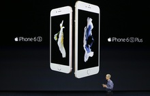 1 chiếc iPhone trải qua bao nhiêu hệ điều hành iOS? Ai còn dùng 6S/ 6S Plus sẽ cảm thấy rất tự hào!
