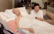 """Hot TikToker """"chất"""" nhất quả đất: Ở nhà chăm chồng nằm liệt giường 8 năm dù vất vả vẫn lạc quan, quay clip cho chồng vui nào ngờ nổi tiếng khắp MXH"""