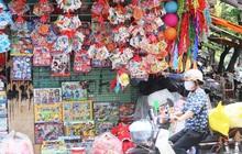 Hà Nội cấm hàng loạt tuyến phố phục vụ Trung thu 2020