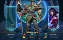 """Tranh cãi trước những rò rỉ về gameplay đơn giản của LMHT: Tốc Chiến - Jarvan combo chỉ với một nút, Lee Sin bấm vào mắt là """"auto"""" hộ thể"""