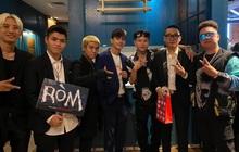 Team Wowy hội tụ ra mắt phim Ròm trừ Dế Choắt, HLV cũng không biết tại sao