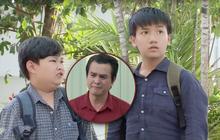 """Cao Minh Đạt không nhận ra con ruột, thẳng thừng đòi hốt cốt nhục """"lên phường"""" ở Vua Bánh Mì tập 3"""