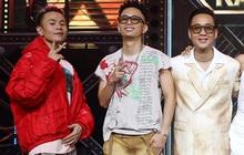 Sau 3 lần chụp ảnh đúng 1 dáng, Binz cuối cùng đã thay đổi trong tập 9 Rap Việt!