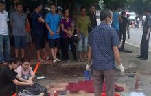 Khởi tố, tạm giam tài xế ô tô tông 3 cô gái tử vong rồi bỏ trốn ở Phú Thọ