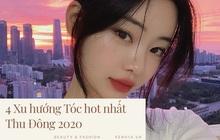 """4 kiểu tóc """"hot"""" nhất mùa lạnh 2020: Nàng nào cũng nên áp dụng để xinh sang hơn, lại chứng tỏ được mình sành điệu"""