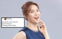 """Quá trời rồi: Mỹ Tâm sẽ tiếp tục kết hợp với Khắc Hưng ra bài hát nói về """"drama"""" showbiz?"""