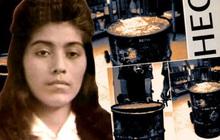 """""""Giấc mơ Mỹ"""" của cô gái trẻ tan tành khi thi thể mang bầu 9 tháng được tìm thấy trong thùng phuy, kết quả của mối tình với gã trai đã có vợ"""