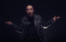 """Mr.A ra MV mới cực """"deep"""", khẳng định: """"Đã từ chối làm giám khảo một show về Rap"""""""