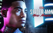 Spider Man sẽ không được nâng cấp miễn phí trên PS5