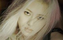Ảnh teaser cá nhân thứ 2 của Rosé: Concept nhợt nhạt giống các chị em BLACKPINK, kiểu tóc thì thôi... fan cũng quen rồi!