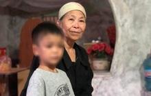 """Những ngày sống trong """"ngục tối"""" cùng cha đẻ của bé trai 9 tuổi ở Hưng Yên"""