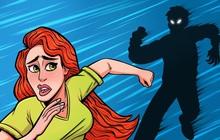 8 việc cần phải làm ngay nếu phát hiện đang bị theo dõi giữa đường: Cẩn thận nguy hiểm, đặc biệt là chị em phụ nữ
