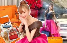 """Choáng với cuộc sống của mẫu nữ kiêm """"Geisha số 1 Nhật Bản"""": Hàng hiệu xa xỉ, thu nhập 44 tỷ/năm, quyết nghỉ hưu ở tuổi 32"""