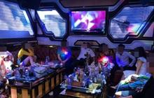 """33 """"dân chơi"""" dương tính với chất ma tuý trong quán karaoke Victoria ở Sài Gòn"""