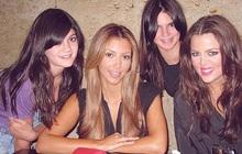 """Kim Kardashian tung ảnh... """"hại"""" hội chị em: Bóc mẽ nhan sắc của Kylie - Kendall, điển hình kiểu Instagram ai người đấy đẹp!"""