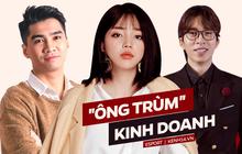 """Những hot streamer Việt không chỉ nổi tiếng hút triệu fan mà còn là """"tổng tài"""" trong kinh doanh đáng nể"""