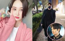 Lee Min Ho cuối cùng đã lộ diện sau tin đồn hẹn hò Hoa hậu Hàn Quốc gia thế khủng, đàng gái có động thái gây chú ý