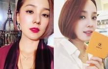 """Nữ thần đẹp nhất Kpop thế hệ đầu tiên lên top Naver: Gây bão nhờ màn khoe sắc """"hack tuổi"""", sống mũi chiếm trọn spotlight"""