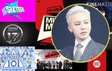 """Nếu G-Dragon thi show sống còn: Tự nhận kiểu gì cũng bị loại nhưng Knet cho rằng có bị """"evil edit"""" vẫn chắc suất debut"""
