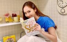 """Jessica nhắc fan tìm kiếm manh mối về SNSD trong SHINE: Fan Hàn tức điên lên chê """"ai rảnh?"""""""