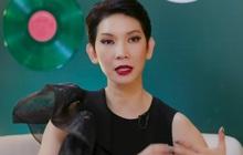 Xuân Lan tiết lộ Trọng Hưng đòi lên talk show mới của mình để tiếp tục kể xấu vợ cũ Âu Hà My?