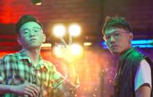 """Được xếp làm """"trùm cuối"""" trong tập 9 Rap Việt, Tage và Gừng sẽ có màn """"song kiếm hợp bích"""" bùng nổ nhất đội Suboi?"""