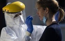 Ba Lan và Slovakia ghi nhận số ca nhiễm Covid-19 cao kỷ lục