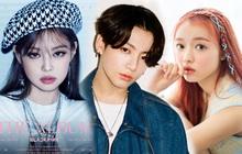 30 nhóm nhạc Kpop hot nhất hiện nay: BTS - BLACKPINK cạnh tranh khốc liệt, girlgroup vượt mặt EXO gây bất ngờ lớn